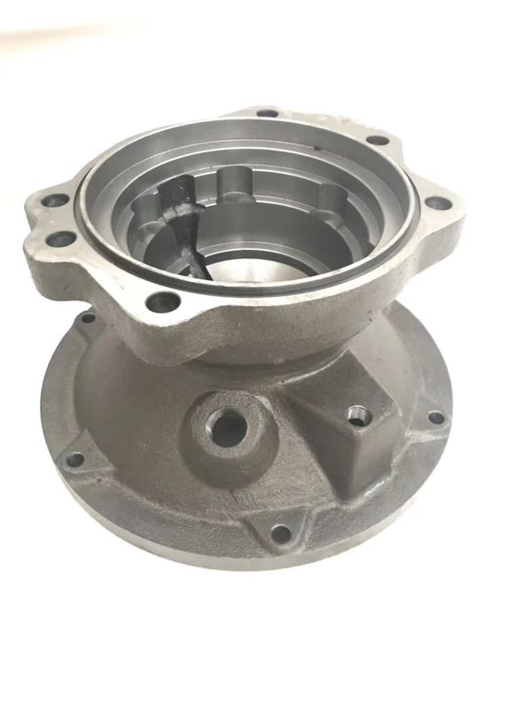 Rotary Motor Shell Excavator Hydraulic Parts , Hydraulic Motor Parts For KOMATSU PC200-8